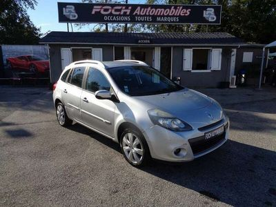 occasion Renault Clio III Estate 1.2 TCE 100CH DYNAMIQUE