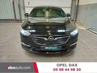 occasion Opel Insignia Country Tourer II GRAND SPORT 2.0 D 170 ch BlueInjection AT8 Elite Elite