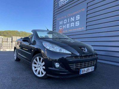 occasion Peugeot 207 CC 1.6 VTI 16V FELINE BAA