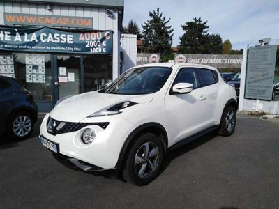 occasion Nissan Juke DCI 110 N-CONNECTA