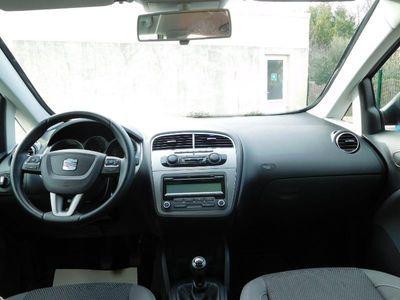 occasion Seat Altea Altea1.6 Tdi 105ch Fap Ecomotive I Tech