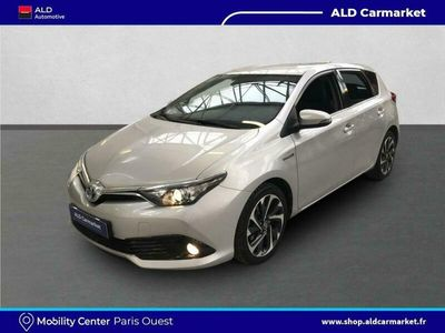 occasion Toyota Auris HSD Touring Sports 136h Design Business