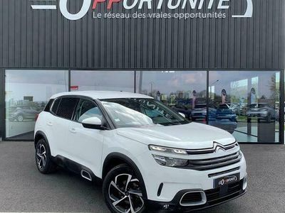 occasion Citroën C5 Aircross PURETECH 130CH S&S FEEL