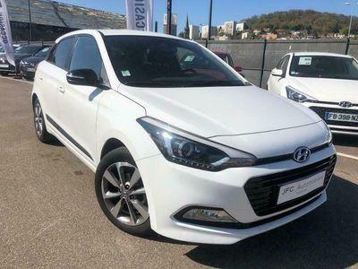 occasion Hyundai i20 1.2 84 Edition #Mondial