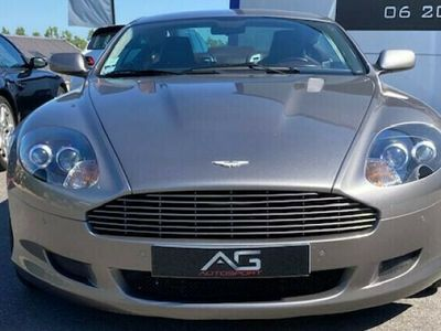 occasion Aston Martin DB9 5.9 V12 455