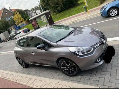 occasion Renault Clio IV TCe 90 Energy eco2 Intens