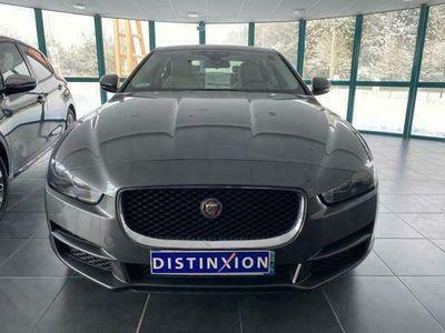 occasion Jaguar XE Prestige 2.0 D - 180 ch BVA