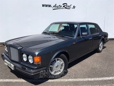 occasion Bentley Turbo R A