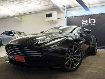 occasion Aston Martin DB11 4.0I V8 COUPE MET 3 JAAR GARANTIE