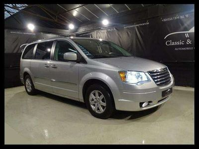 occasion Chrysler Grand Voyager 2.8 Turbo CRD /AUTO /CAMERA /GPS NAVI / 7 PLACES