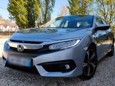 occasion Honda Civic 1.5 i-VTEC 182 CVT Exclusive