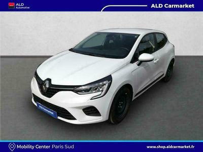 occasion Renault Clio Ste 1.5 Blue dCi 85ch Air