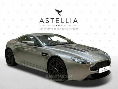 occasion Aston Martin Vantage V12 5,9 565ch S Sportshift III 573ch