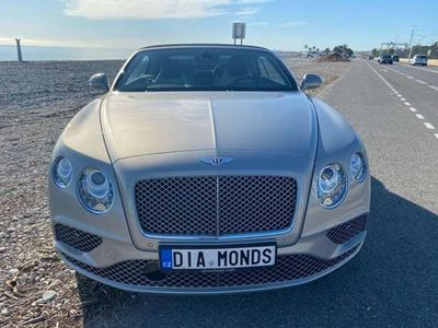 occasion Bentley Continental GT V8 Convertible Mulliner
