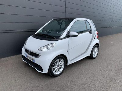 occasion Smart ForTwo Electric Drive FT ED CP D