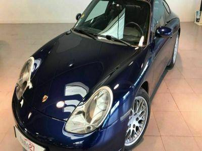 occasion Porsche 911 Carrera 4 Cabriolet