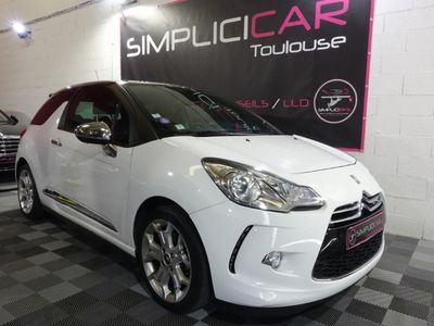 occasion Citroën DS3 THP 150 Sport Chic