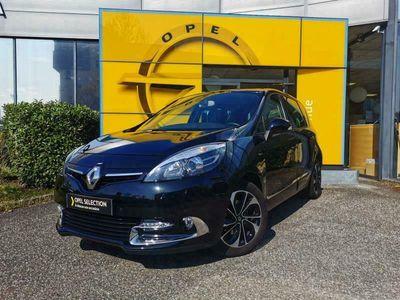 occasion Renault Scénic 1.6 dCi 130 Bose - toit pano -gps - clim auto - garantie 1an