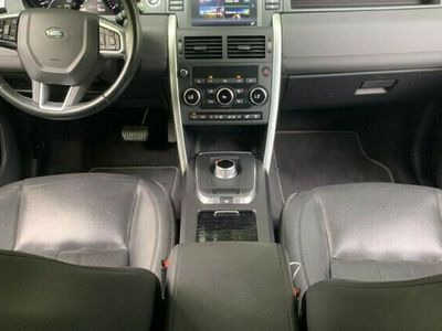 occasion Land Rover Discovery HSE Luxury 2.2 SD4 BVA