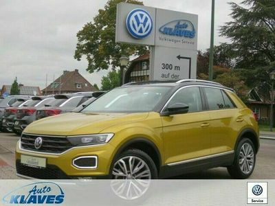 occasion VW T-Roc Style 4Mot Nav LED Panorama ActiveInfo ACC