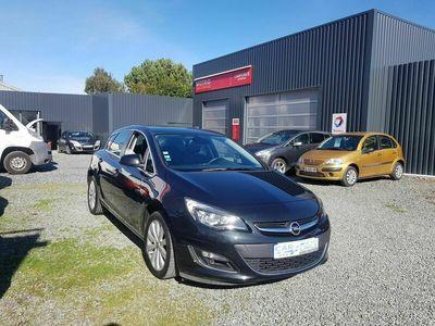 occasion Opel Astra 1.4 TURBO 120CH COSMO