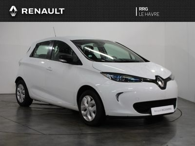 occasion Renault Zoe R90 LIFE