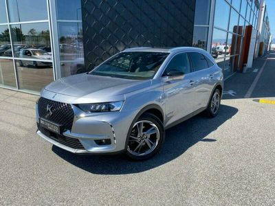 occasion DS Automobiles DS7 Crossback DS7 Crossback BlueHDi 180 EAT8 Grand Chic