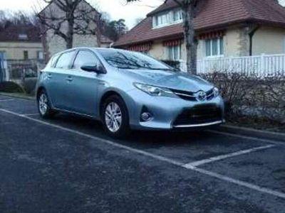 """occasion Toyota Auris Hybride 136h Dynamic 15"""""""