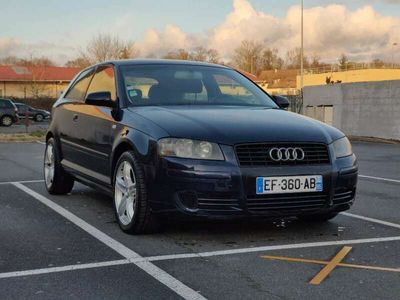 occasion Audi A3 2.0 FSI Attraction