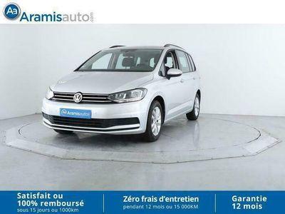 occasion VW Touran Confortline +7Pl GPS surequipé 1.5 TSI 150