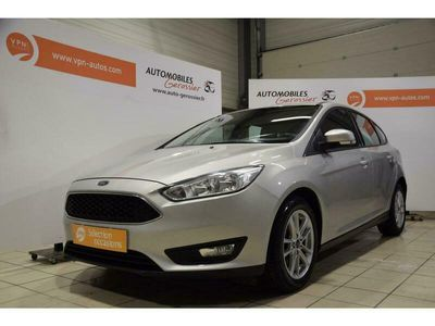 occasion Ford Focus 1.5 TDCi - 120 S&S III 2011 BERLINE Trend PHASE 2 Diesel