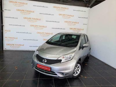 occasion Nissan Note 1.2 80 Acenta