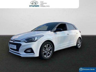 occasion Hyundai i20 1.0 T-GDi 100ch Edition #Style Euro6d-T EVAP