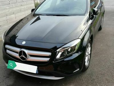 occasion Mercedes GLA180 Classed Inspiration