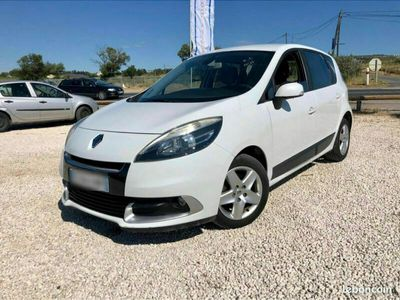 occasion Renault Scénic III 1.5 DCI 95 chx dynamique Eco 2 ( 1 er main )