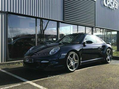 occasion Porsche 911 (997) 3.6 480 TURBO TIPTRONIC S
