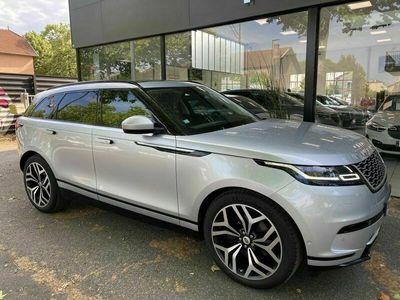 occasion Land Rover Range Rover Velar D300 BVA SE