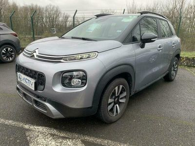 occasion Citroën C3 Aircross Puretech 110ch s&s feel Essence