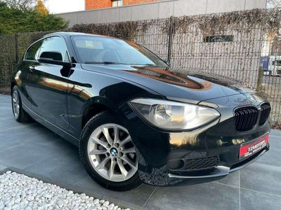 occasion BMW 116 i SPORTSHATCH - Sport Edition Garantie 1 an