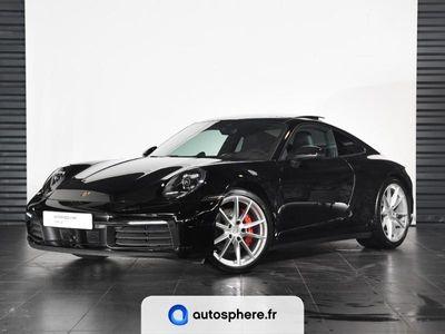 occasion Porsche 911 COUPE 3.0 450ch S