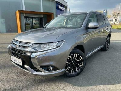 occasion Mitsubishi Outlander P-HEV Hybride rechargeable 200ch Intense
