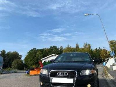 occasion Audi A4 Avant 2.0 TDI Ambition Luxe