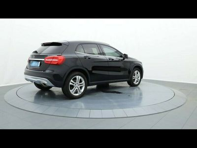 occasion Mercedes GLA220 d Sport Utility Vehicle
