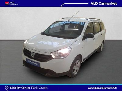 occasion Dacia Lodgy 1.5 dCi 90ch Silver Line Euro6 7 places