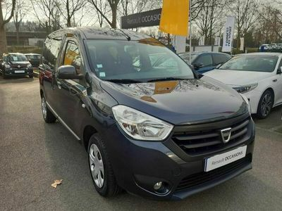 occasion Dacia Dokker - 1.5 dCi 90 eco2 Lauréate