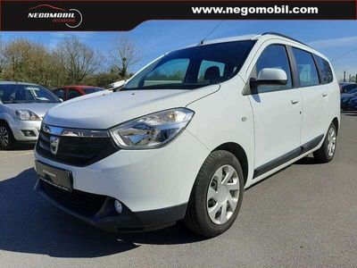 occasion Dacia Lodgy 1.5 DCI 90CH ECO² LAUREATE 5 PLACES