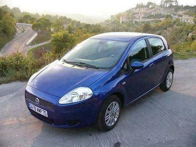 occasion Fiat Punto Dynamic 1.2 8V 69 S&S
