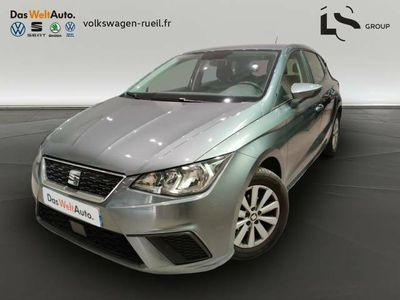 occasion Seat Ibiza 1.0 EcoTSI 95 ch S/S BVM5 Style
