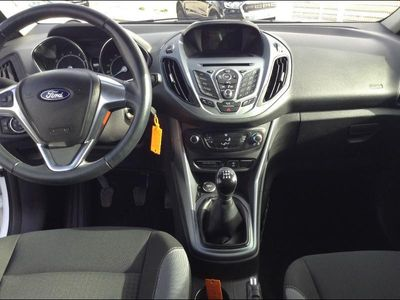 occasion Ford B-MAX 1.0 Scti 100ch Ecoboost Stop&start Edition