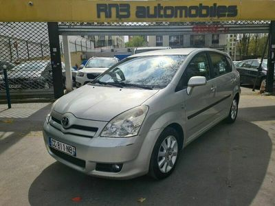 occasion Toyota Corolla Verso 136 D-4D SOL 7 PLACES